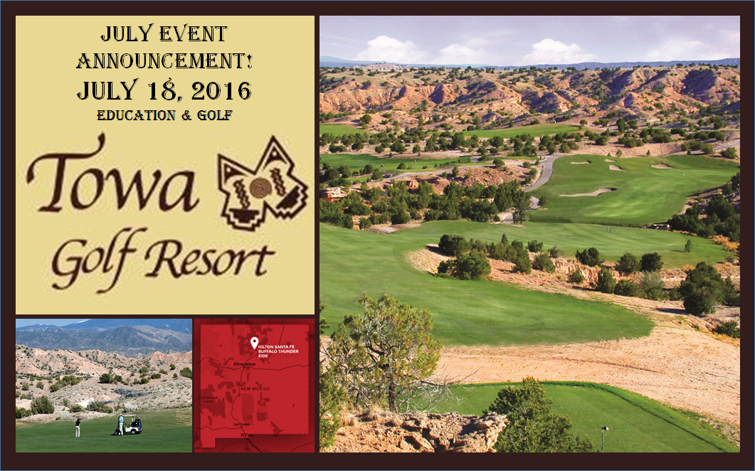 Towa Golf Resort - Photos - Rio Grande GCSA
