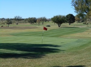 Artesia Country Club